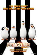 Pinguinii din Madagascar - 3D dublat