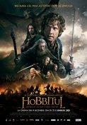 Hobbitul: Batalia celor cinci ostiri - 3D