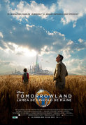 Tomorrowland: Lumea de dincolo de maine - digital