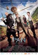 Pan: Aventuri din Tara de Nicaieri 3D