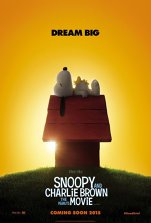 Snoopy si Charlie Brown: Filmul - 3D