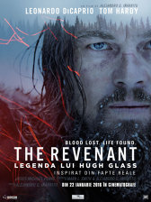 The Revenant: Legenda lui Hugh Glass - Digital