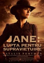 Jane: Lupta pentru supravieţuire - Digital