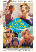 A Bigger Splash: Pasiuni Periculoase - Digital