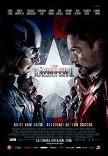 Căpitanul America: Război civil - 3D