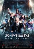 X-Men: Apocalypse - 3D