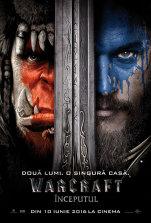 Warcraft. Începutul - 3D