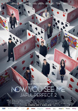 Now You See Me: Jaful Perfect 2 - Digital