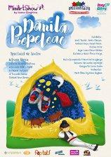 Danila Prepeleac - Piesa de teatru