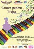 Cantec pentru Tisha - Piesa de teatru
