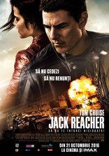 Jack Reacher: Să nu te întorci niciodată! - Digital