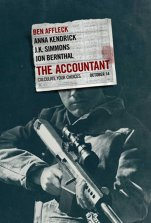 The Accountant: Cifre periculoase - Digital