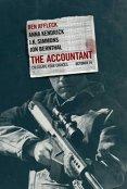 The Accountant: Cifre periculoase - Digital