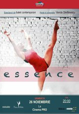 Essence - Spectacol de balet