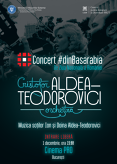 Concert #dinBasarabia