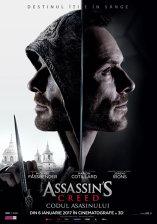 Assassin's Creed: Codul Asasinului - 3D