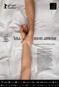 Ana, mon amour - Digital