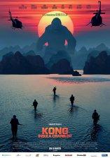 Kong: Insula Craniilor - 3D