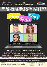 Chat Chat Chat – Piesa de teatru