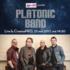 Platonic Band - Concert