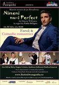Nimeni nu-i perfect - Piesa de teatru