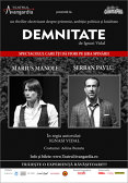 Demnitate – Piesa de teatru