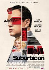 Suburbicon - Digital