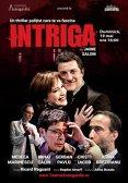 Intriga – Piesa de teatru