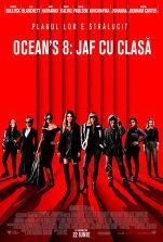 Ocean's 8: Jaf cu clasă - Digital