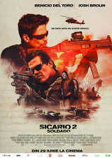 Sicario: Day of the Soldado - Digital