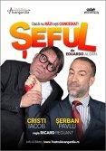Seful - Piesa de teatru