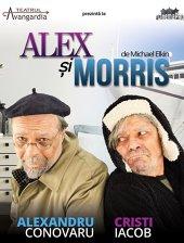 Alex si Morris - Piesa de teatru