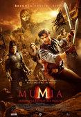 Mumia : Mormantul Imparatului Dragon