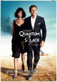 Quantum of Solace: Partea lui de consolare