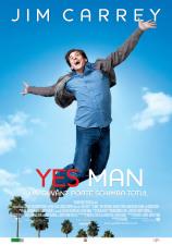 Yes Man - Un cuvant poate schimba totul