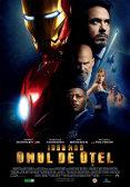 Iron Man: Omul de Otel