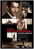 The International: Puterea banului