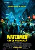 Watchmen: Cei ce vegheaza