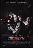 Sweeney Todd: Barbierul diabolic din Fleet Street