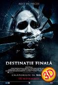 Destinatie finala - 3D