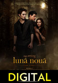 Saga Amurg: Luna noua - Digital