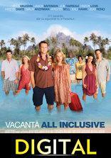 Vacanta All Inclusive - Digital