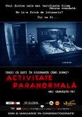 Activitate paranormala