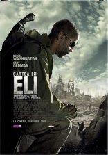 Cartea lui Eli - Digital
