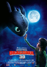 Cum sa iti dresezi dragonul - 3D