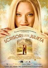 Scrisori catre Julieta
