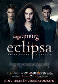 Saga Amurg: Eclipsa - Digital