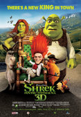 Shrek pentru totdeauna 3D