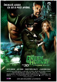 The Green Hornet - Viespea Verde 3D
