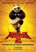 Kung Fu Panda 2 - 3D